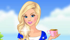 Un thé entre copines