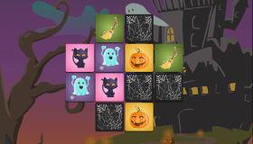 Folie pour Halloween