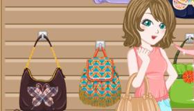Créatrice de sacs