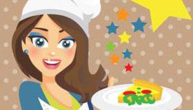 Jeu de cuisine Hatchimals