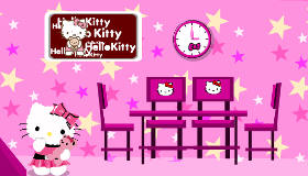 Jeu maison de hello kitty gratuit jeux 2 filles for Jeu de fille de decoration de maison gratuit