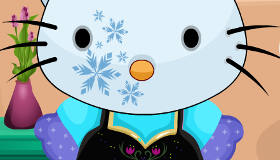 Elsa Kitty