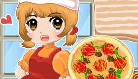 Les Pizzas italiennes