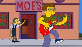 Création de Simpson