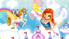 Jeu des winx pour filles de 8 ans gratuit jeux 2 filles html5 - Jeux de fille 8 ans gratuit ...