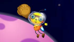 Olie, l'abeille galactique