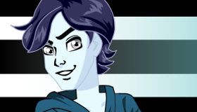 Habillage de Invisi Billy de Monster High
