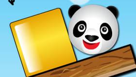 Panda à la rescousse