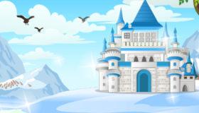 Un royaume enchanté