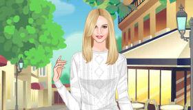 Relooking de Britney Spears