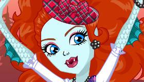 Jeu lorna mcnessie de monster high gratuit jeux 2 filles - Jeux de cuisine de monster high ...