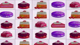 Cake Bejeweled