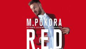 M Pokora ft. Soprano - Mieux que nous