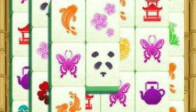 Mahjong pour enfants