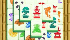 Mahjong mobile