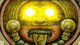 L'or maya