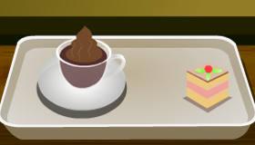 Le café du Mistral