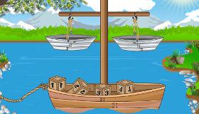 La bateau de Moana