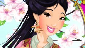 Princesse Mulan