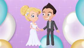 Ton mariage idéal