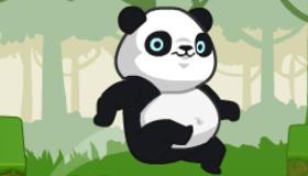L'aventure du panda