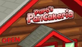 Jeu la maison des pancakes gratuit jeux 2 filles - Jeux de cuisine papa louis ...