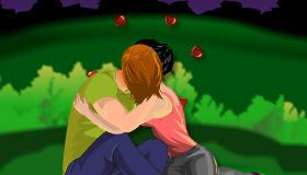 Jeux d'amoureux