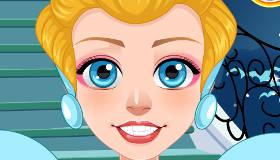 Urgence dentaire de Cendrillon