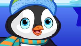 Plaisir de Pingouin