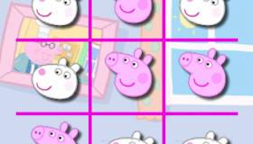 Jeu peppa pig gratuit jeux 2 filles - Comment fabriquer le jeu tac tik ...