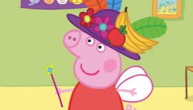 Déguisement de Peppa Pig