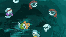 Pirates fantômes