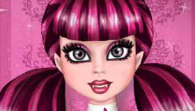 Jeu gratuit Monster High