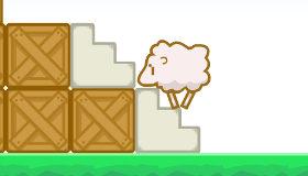 Pom Pom et les moutons perdus