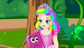 Évasion de la princesse Juliette