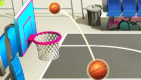 Basket en ligne