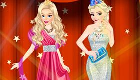 jeu de nol gratuit pour les filles - Jeux Gratuit La Reine Des Neiges