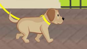 Jeu de Puppy in my Pocket