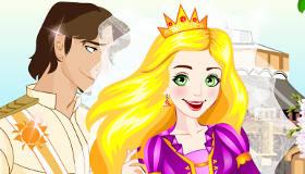 Jeu mariage de raiponce gratuit jeux 2 filles - Jeux gratuit raiponce ...