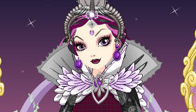 Jeu Le Jour de l'Héritage Ever After High