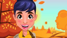 Habillage pour l'automne