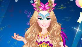 Le carnaval féerique de Barbie