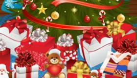 Ranger la maison pour Noël