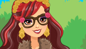 Rosabella Beauty des Ever After High