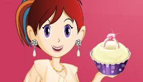 Les cupcakes de Sara