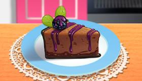 Le cheesecake de Sara