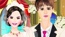 Justin et Selena se marient