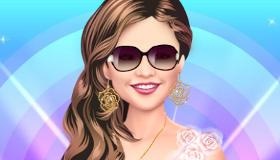 Le relooking de Selena Gomez