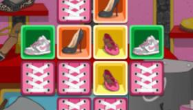 Chaussures de filles