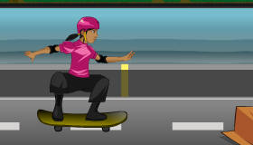 Le skateboard calculateur
